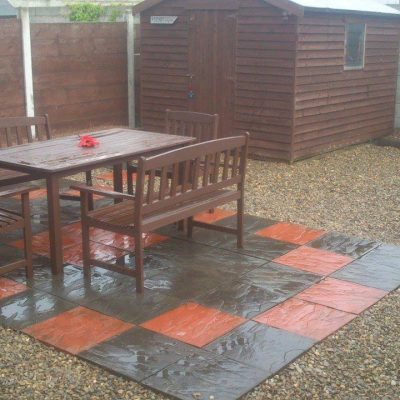 Garden Fit-Out #2