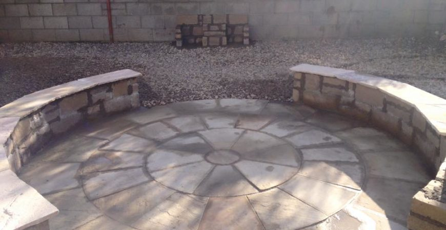 Paving & Patio