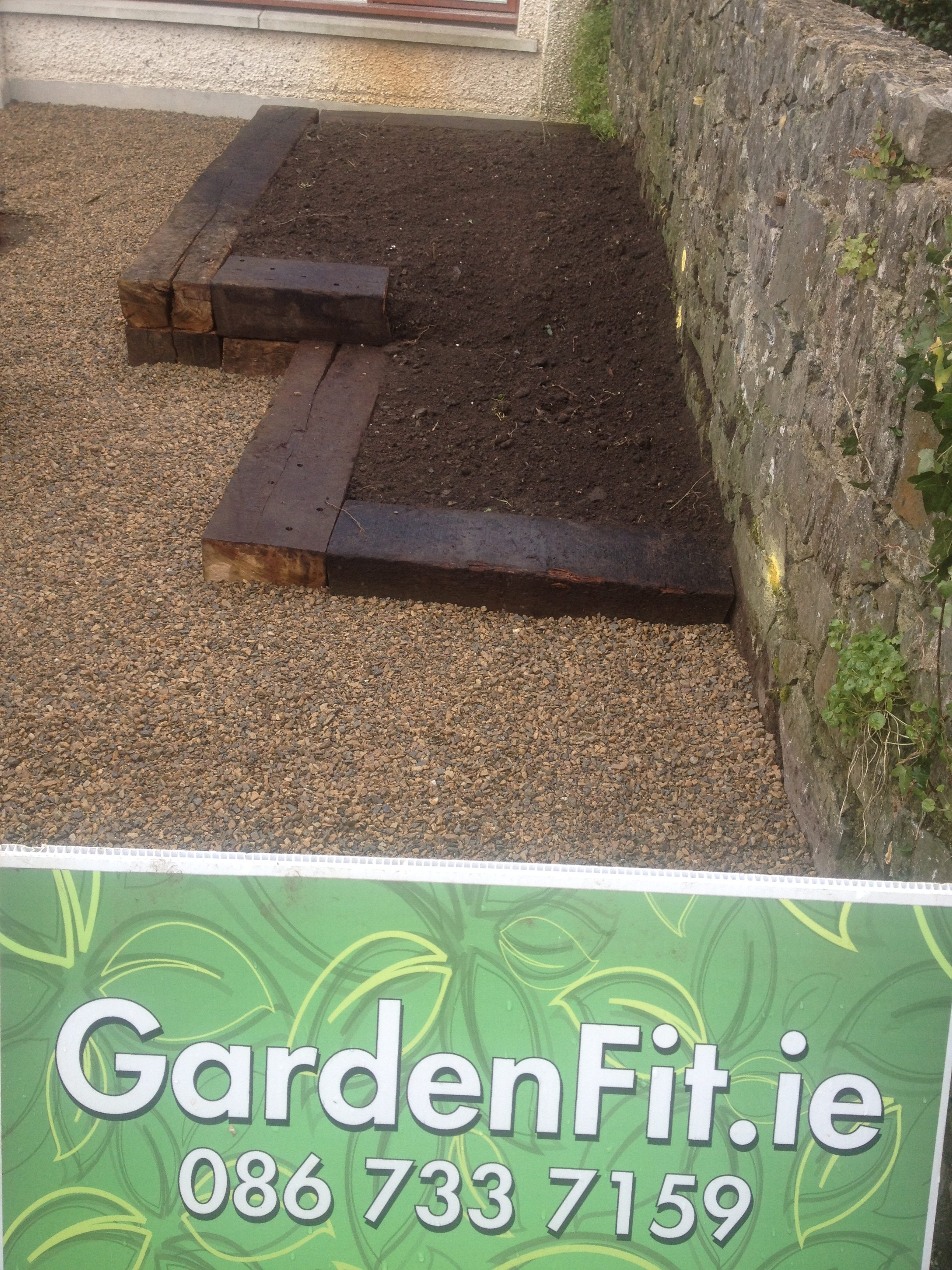 Garden Fit-Out #22