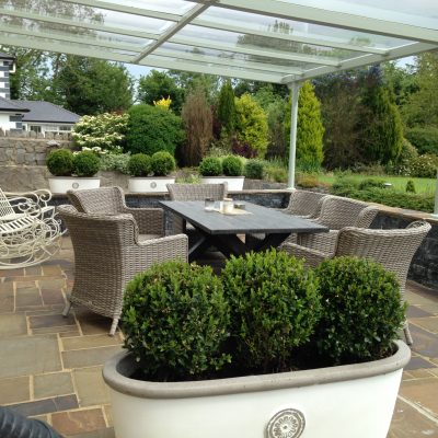 Garden Fit-Out #42
