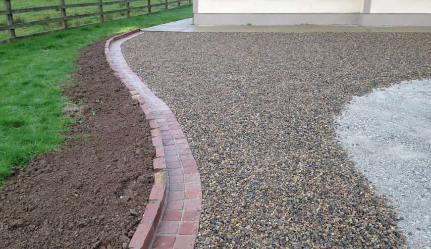 Kerbing Ideas