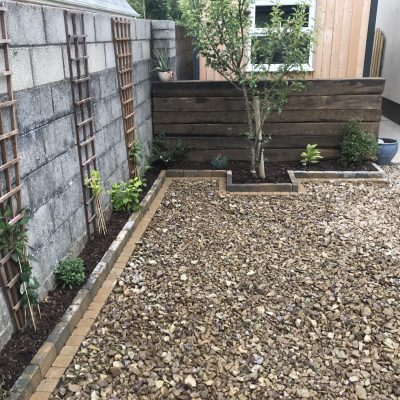 Garden Fit-Out #45